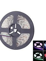 billige -300x5050 72W 2000lm IP65 vandtæt rgb lys førte strimmel lys (5 meter / 12v)