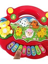 Недорогие -сельскохозяйственных животных ребенок просветлению образовательные электронные игрушки органов