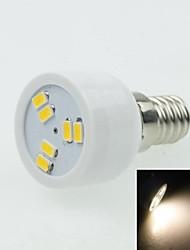 80-100 lm E14 LED diode Toplo bijelo DC 12V AC 220-240V