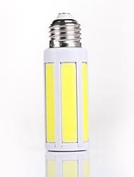 abordables -Ampoule Maïs Décorative Blanc Naturel XM Pivotant E26/E27 7 W 6+1 COB 550-650LM LM 2800-3200K 4300-4500K 6000-6500K KAC 100-240/AC