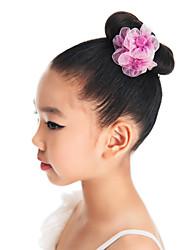 economico -Accessori danza e ballo Accessori per capelli Per bambini Addestramento Organza