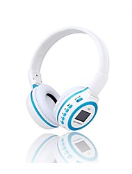 Zealot N65 Headphones (Headband)ForMedia Player/Tablet Mobile Phone ComputerWithWith Microphone Volume Control FM Radio Gaming Hi-Fi