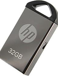 billige -HP 32GB USB-stik usb disk USB 2.0 Plast