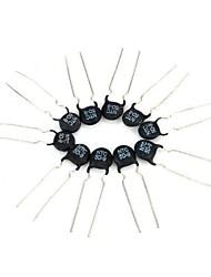 preiswerte -NTC 5d-9thermistor Set - schwarz (10 Stück)