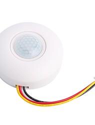 Недорогие -140 градусов человеческий организм переключатель инфракрасный датчик для регулятора водить (3.6a 220v)
