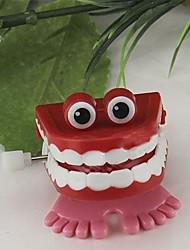 Недорогие -прыжки зубы заводные игрушки (Random Color)