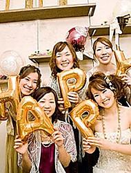 baratos -carta balão de ouro