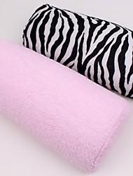 Недорогие -ногтей может распускать и мыть хлопка рук подушку / рука покоится (разных цветов)