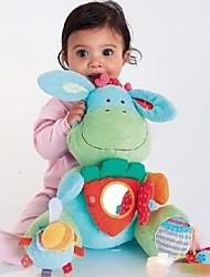 Недорогие -прекрасный кролик форма ребенок утешитель мягкие игрушки