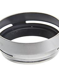 Cobertura da lente 49 milímetros para Fujifilm X100