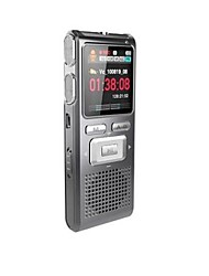 cheap -8GB Digital Professional Voice Video Sound Recorder Build-in Camera MP3 Player