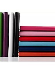 Недорогие -личи шаблон вращение на 360 градусов с случае стоять в течение 10-дюймовый планшет (разных цветов)