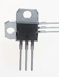 Недорогие -l7810cv регулятор напряжения 10v / 1.5a до-220 (5шт)