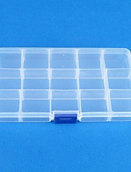 cheap -Jewelry Boxes Resin Transparent