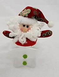 Рождественский подарок конфеты банку (набор 8)
