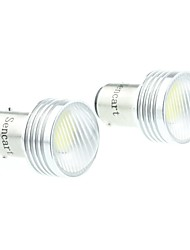 cheap -BA15S(1156) Car Light Bulbs 3W COB 220-260lm LED Turn Signal Light For universal