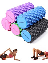 Sports Trigger Point Foam Roller for Massage Yoga Pilates Fitness Muscle Relax