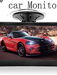 """Недорогие -5 """"с высоким разрешением HD 800 * 480 автомобиля TFT ЖК-монитор экран 2ch видео"""