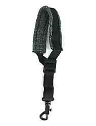 Недорогие -Sachs ремни / шейный ремешок / слинг / повесить с подушечками одного плеча ремень (серый)
