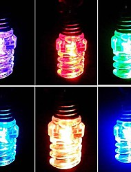 cheap -Coway The Bulb of Seven Color Mobile Phone Fell Not Broken Buckle Nightlight(Random Color)