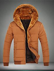 manga longa magro do hoodie temperamento causual moda celtics homens engrossar sobretudos