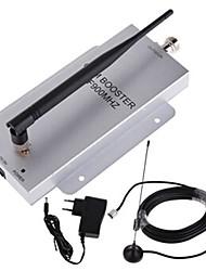 Mini GSM 900MHz telefono cellulare a casa ripetitore del segnale con antenna eu