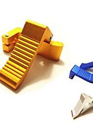 Недорогие -высокая производительность ЧПУ подножки отдохнуть Pocket Bike мини двигателя газ скутер 2 хода 49cc