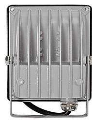 baratos -10W 450-700lm Focos de LED 1 Contas LED LED de Alta Potência Controle Remoto RGB 85-265V