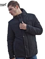 preiswerte -lesmart® Herrenmode nähen dicke warme Jacke Jacke