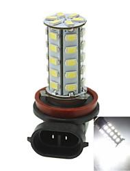 H8 Car Truck & Trailer White 20W SMD 5730 6000-6500 Turn Signal Light Brake Light Reversing lamp