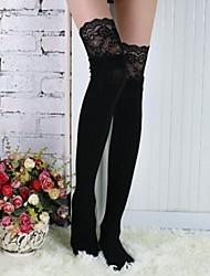 cheap -Women's Medium Stockings-Jacquard
