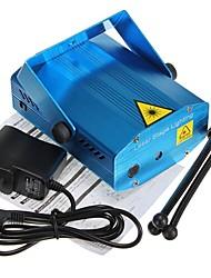 LT-911695 Mini Portable DJ Laser Projector(240V.1XLaser projector)