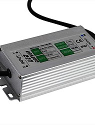 cheap -JIAWEN® 100W 3000mA Led Power Supply Led Constant Current Driver Power Source (AC 85-265V Input / DC 30-36V Output)