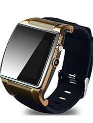 preiswerte -Smart-ArmbandVerbrannte Kalorien Schrittzähler Video Kamera Touchscreen Distanz Messung Freisprechanlage Nachrichtensteuerung Kamera