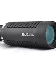 cheap -Visionking 25 X 30 mm Monocular Fogproof / High Powered Black