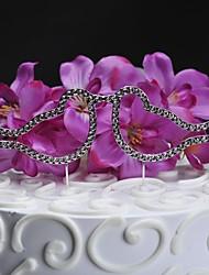 Недорогие -торт ботворезы поцелуи птицы торт Топпер