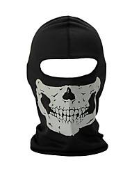 cheap -Bike/Cycling Balaclava Pollution Protection Mask Unisex Camping / Hiking Hunting Climbing Cycling / Bike Motobike/Motorbike Snowsports