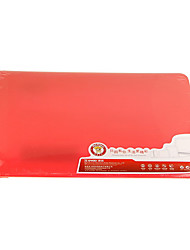 cheap -MacBook Case Solid Colored Plastic for MacBook Air 13-inch / Macbook Air 11-inch
