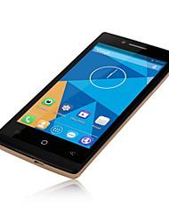 billige -DOOGEE Latte DG450 4.5 4.1-4.5 Tommer 3G smartphone ( 1GB + 4GB 8 MP MediaTek MT6582 2300mAh mAh )