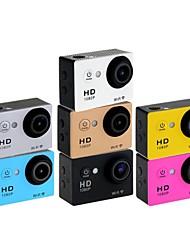 Недорогие -Спортивная камера 1080P / водонепроницаемый 1,50