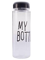 Недорогие -Стильная бутылка для воды, для занятия спортом