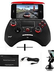 iPEGA Bluetooth Controllers for Smart Phone Bluetooth Portable Gaming Handle Rechargeable Wireless 13-15h