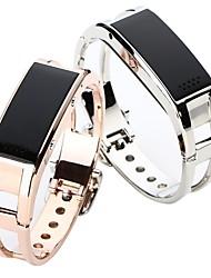 Недорогие -YQT® Y08 Датчик для отслеживания активности Смарт-часы Смарт-браслет Ремешки на рукуФотоаппарат Пригодно для носки Аудио Отслеживание сна