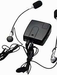 cheap -Vnetphone WI10 1 Pcs Motorcycle Helmet Bluetooth Interphone Motorcycle Wired Interphone For Driver Rider And Pillion Supporting MP3