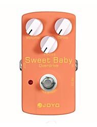 Недорогие -JOYO JF-36 сладкий ребенок педаль овердрайв гитары