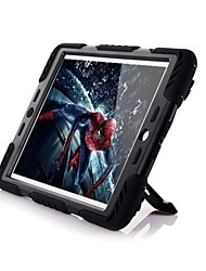 cheap -Case For iPad 4/3/2 Shockproof with Stand 360° Rotation Full Body Cases Armor Silicone for iPad 4/3/2