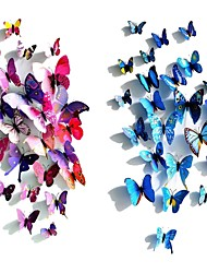 cheap -Wedding / Party Plastic PVC Wedding Decorations Butterfly Theme / Classic Theme All Seasons