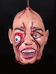 Недорогие -глаз кровь призрак уклониться клея кулон для Хэллоуина