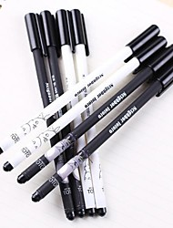 cheap -Totoro Black Ink Gel Pen(1 PCS) For School / Office