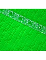 baratos -quatro c pin ferramentas de biscoito embossing rolamento para cor design do cupcake transparentes, 1pcs